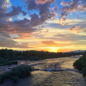 Clark Fork River - Brennan's Wave
