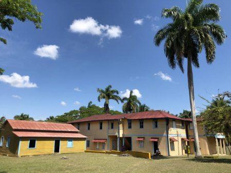 Castro Ranch, Biran Cuba